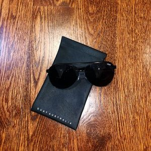 High Key Quay Sunglasses